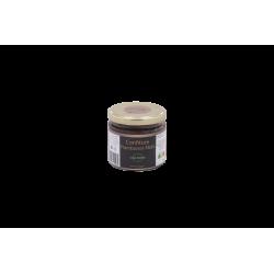 Confiture Framboises-noix