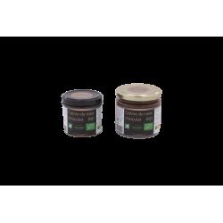 Crème de noix chocolat BIO