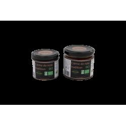 Crème de noix tradition BIO