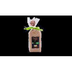 BIO Poudre de noix (Tourteau)